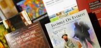 OCP monographs covers