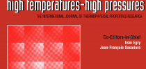 Metrologists strengthen, women diversify High Temperatures – High Pressures editorial board