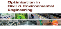 Optimization in Civil Engineering cover detail